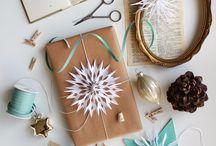 Crafts & Holly / by Debi Reid