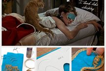 DIY: HOLLY GOLIGHTLY