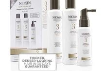 Beauty - Hair Loss Products