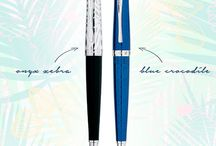 Rollerball Pens / by Cross®
