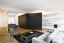 Inspiration / Architecture - design - architecture d'interieur