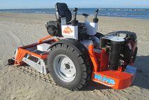 Beach Cleaner HYDRO