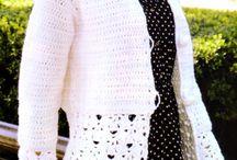 gehakte jas of vest