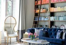 Sofa Colour Options