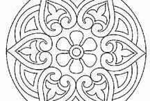 Kruhové vzory