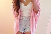 Inspiration for looks!!  / Includes of: Outfits and hairstyles...