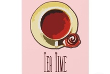 Tea and Cookies / by la Terrine
