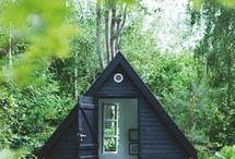 {The Cottage} Design