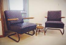 Ruw collectie. / Ruw verkoopt niet alleen vintage en eigen productie meubelen, Ruw is ook dealer van verschillende merken! Alles wat bij Ruw past! Alles in die Ruw stijl! Www.ruw-meubelen.nl