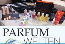 Parfumwelten
