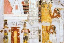 The Δ tomb