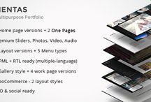 Art - Wordpress Themes