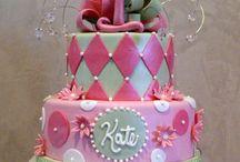 cake / by Ana Paula Rodrigues