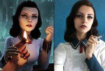 dziewczyny z gier