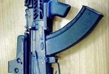 For the Love of AK