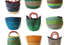 baskets / by Muffin Magic