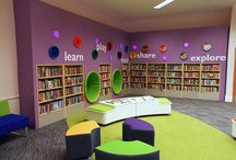 çoçuk kütüphaneleri