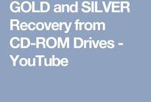 Gold & silver rec