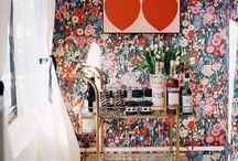 Wallcovering Patterns