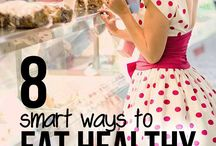 Healthy Lifestyle / motivation, health, lifestyle, fitness, plan, inspiration,