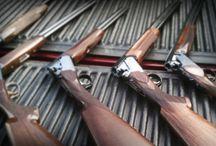 Bird Hunting Shotguns / Shotguns for upland hunters