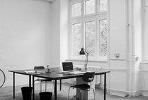 interiors :: atelier
