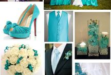 Turquoise Weddings