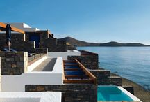 Top Residences | Elounda Beach Hotel & Villas / The Residences at Elounda Beach offer a unique blend of sophistication and lifestyle in one of the most sought-after locations in Greece.