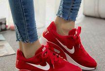 Nike Moda
