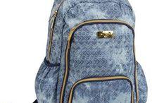 minhas mochila