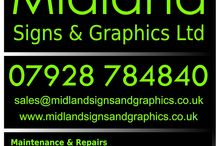 Leaflets design and print available