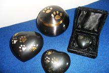 urne e gadgets / cremazioni singole con restituzione ceneri in urne personalizzate...