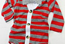 Simon... clothes for boys / Baby and kids clothes ideas. Mostly DIY but many arent.  / by Leah Tortilla
