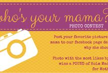 Win Stuff! / Contests and Promotions from HMTC