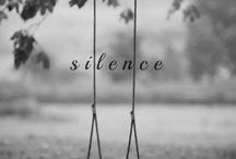 Quiet Moments / by Candice Hayden