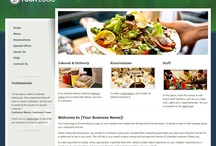 Restaurant Websites / Professional Websites for Bars & Restaurants. Web Start Today helps you create a great impression on your prospects and customers with professional websites designed specifically for 