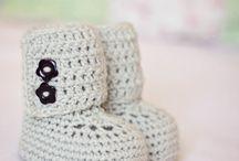 Crochet / by Whitney Braithwaite-Casey