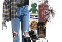 my sense of fashion