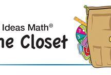 Teaching Math / by Eniola Ajayi