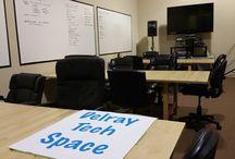 Delray Tech Space / Delray Tech Space