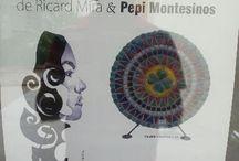 Col.lecció Ricard Mira / Exposició de Ricard Mira
