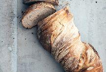 Pain // Bread / Du pain, du pain, du pain!