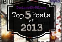 Bloggers top posts