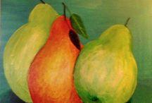 Beautiful paintings