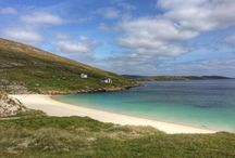 Barra - the Outer Hebrides in miniature / My visit to the Isle of Barra as part of my Scotlanders #isleathon