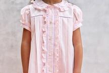 Children clothing / by Katherine Wann