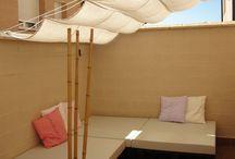 techos de lona