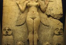 Queen Inanna