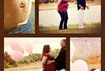 Gender Reveal Photography Ideas