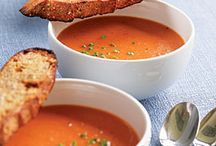 Tomato Soup - Recipes